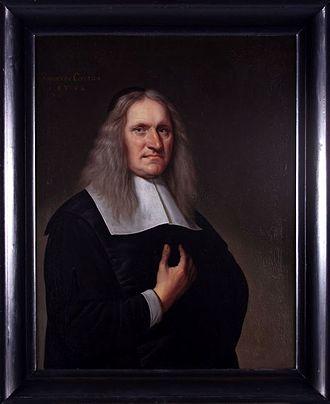 Johannes Cocceius - Johannes Cocceius