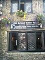 Coffee shop in Church Lane - geograph.org.uk - 942876.jpg