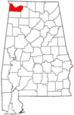 Colbert County Alabama.png