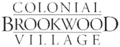 Colonial Brookwood Village logo.png