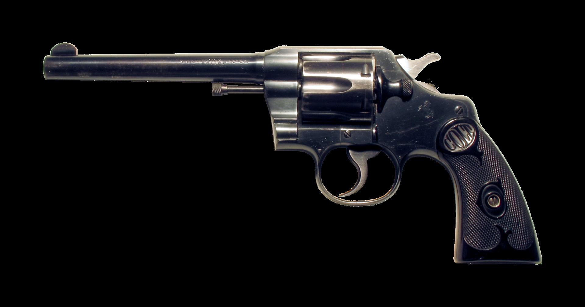Colt Official Police 32-20 1927.png