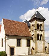 Comburg Kirche 1