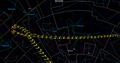 Comet 2011 W3 Lovejoy sky trajectory.png