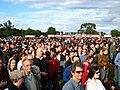 Concert, Malahide Castle - geograph.org.uk - 869195.jpg