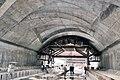 Concreting of the vault. Бетонирование свода на станции Шипиловская.jpg