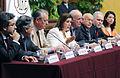 Conferencia de prensa Canciller Rivas y equipo jurídico que nos representó ante la Corte Internacional de Justicia de La Haya (12226257834).jpg