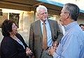 Congressman Miller attends Ramar Foods International Ribbon Cutting Celebration (6276962741).jpg