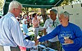 Congressman Miller attends the Rainbow Community Center's 5th Annual Pride on the Plaza (7369943892).jpg