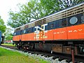 Connecticut Eastern Railroad Museum (Willimantic, Connecticut) (45384520552).jpg