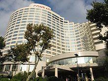 Conrad Hotel Miami Restaurant