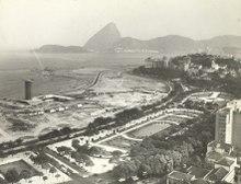 582557c20f6 Aterro do Flamengo – Wikipédia