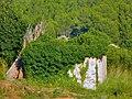 Construcció rural en runes a Ca l'Anton de la Torre, el Montmell - panoramio.jpg