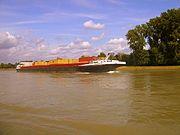Container ship Aquapolis on the Rhine.JPG