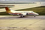 Continental Express Brasilia N31711 at CLE (15948685728).jpg