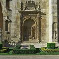 Convento de San Marcos (León). Hornacina.jpg
