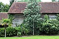 Cook's Farm barn in Nuthurst village, West Sussex, England.jpg