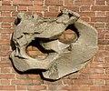 Coornhert gymnasium Gouda. Gevelsteen.jpg