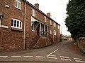 Corner in Halse - geograph.org.uk - 1594699.jpg