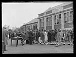 Coronation of King George VI - Armstrong School.jpg