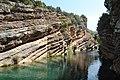 Cortados de Villalba - River Jucar - Cuenca - Spain - panoramio.jpg