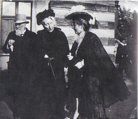 gesellschaft des kaiserreichs 1871