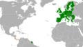 Costa Rica European Union Locator.png