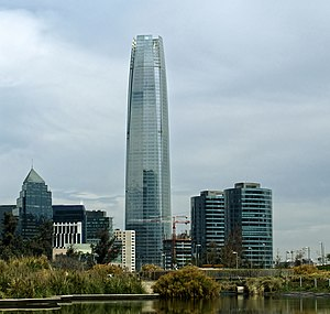Costanera Center Sep. 13