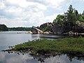 Crab Lake (Ontario, Canada) 12 (46801963385).jpg