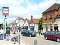 Cranleigh High Street - geograph.org.uk - 843044.jpg