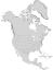 Crataegus tracyi range map 0.png