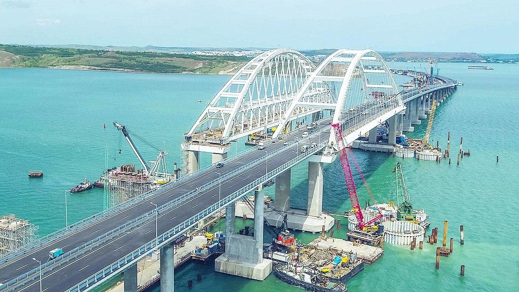 Crimean Bridge 1