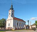 Crkva Jovana Preteče, Vranjevo, Novi Bečej 06.jpg