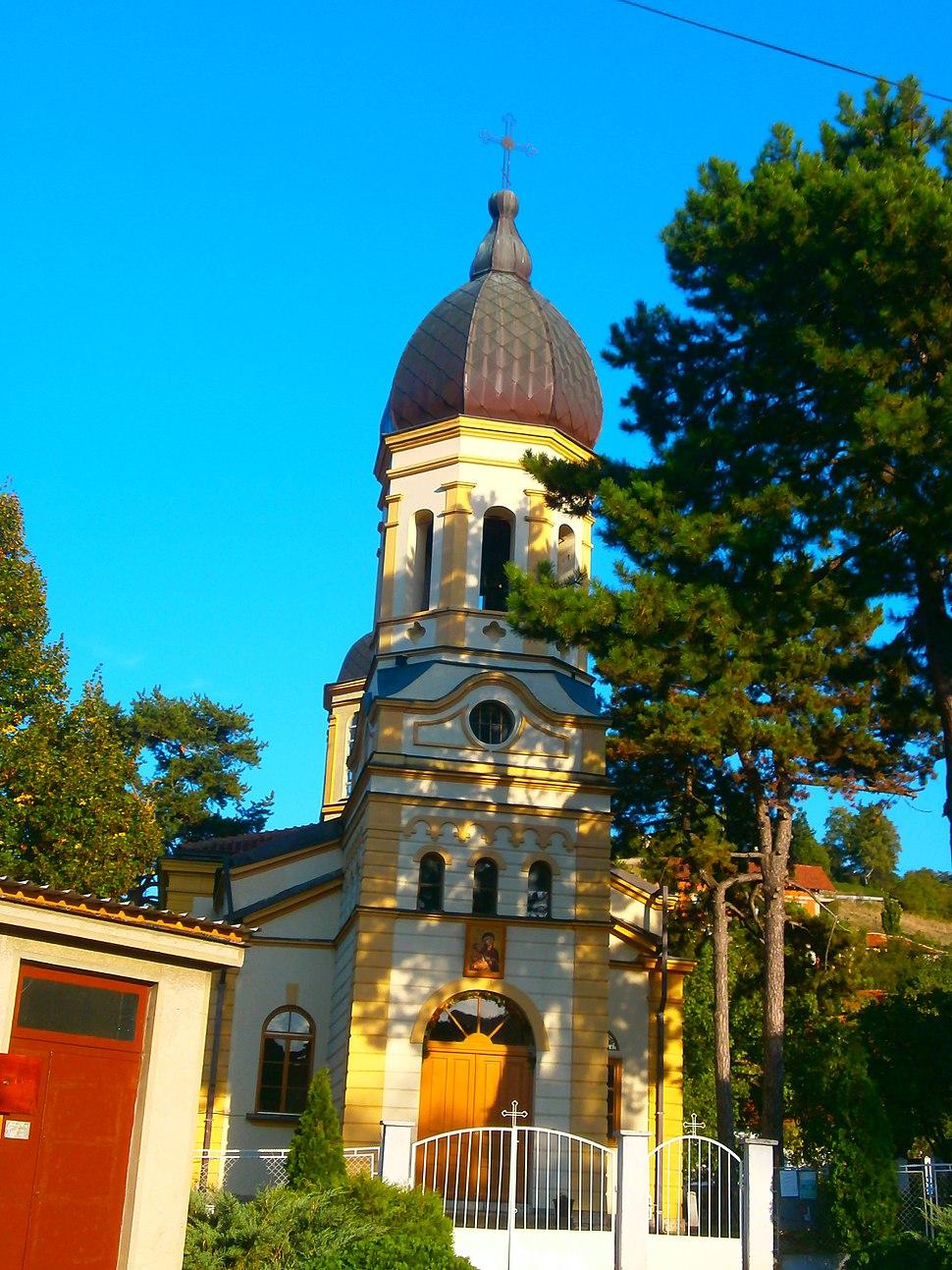 Crkva Rođenja Presvete Bogorodice, Dimitrovgrad 04