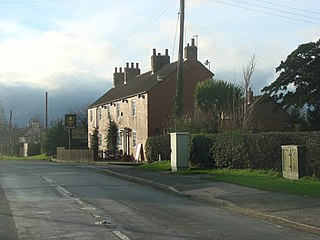 Stillingfleet Village and civil parish in North Yorkshire, England