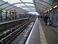 Crossharbour DLR stn look south.JPG
