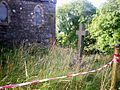 Crunwere Church, Llanteg - geograph.org.uk - 1427121.jpg