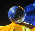 Crystal ball by Ron Bodoh.JPG
