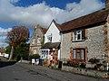 Cuddington, Village Stores-geograph-4232865-by-Bikeboy.jpg