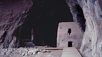Huápoca - Cueva Grande