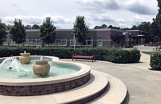 Cumberland County College - Student Center