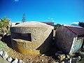 Custonaci - Belvedere Sul Molo Di Cornino- Bunker II guerra Mondiale - panoramio.jpg