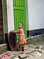 Cute Bangladeshi (Bengali) Kid.jpg