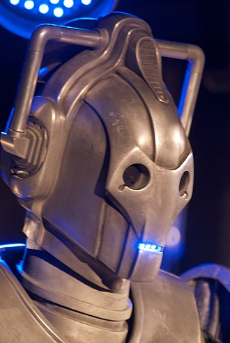 Rise of the Cybermen - The redesigned Cybermen