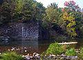 D&H Canal Neversink Aqueduct abutment.jpg