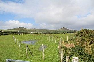 Ard na Caithne - Image: DúnanÓir 3