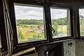 Dülmen, Kirchspiel, ehem. Sondermunitionslager Visbeck, Beobachtungsturm der US Army -- 2019 -- 6496.jpg