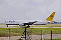 D-ABUB B767-330ER Condor MAN 24JUL99 (6714587229).jpg