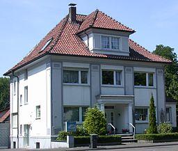 Schülerstraße in Bad Salzuflen