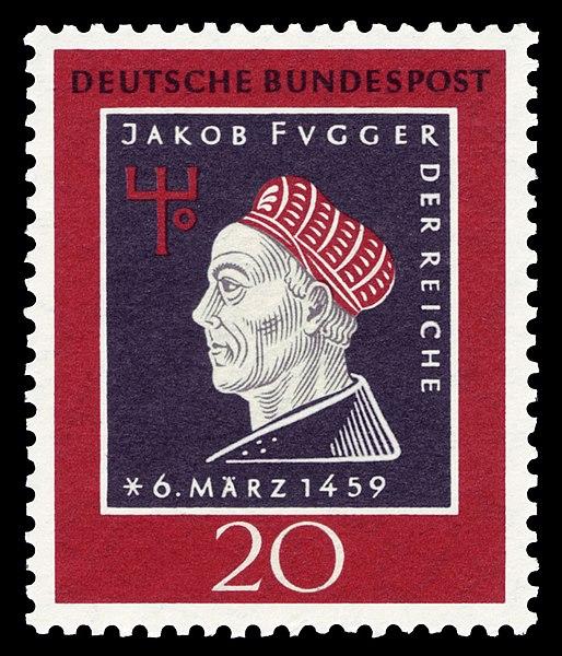 File:DBP 1959 307 Jakob Fugger.jpg