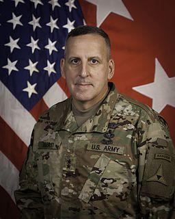 John Uberti United States Army general